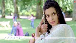 Cocktail HD High Resolution  Wallpapers - featuring Diana Penty