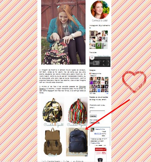 blog frescurinha