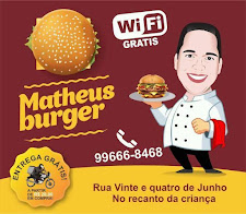 Matheus Burger