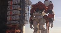 Robot Jox mech