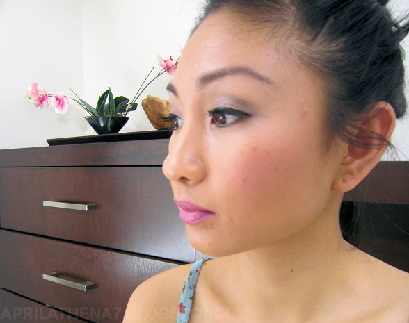 false eyelashes images. Nonpareil False Lashes NEL-05
