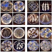 2014 biodiversity conversation plate series - after Plantbank