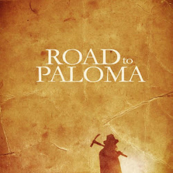 Poster Road to Paloma 2014