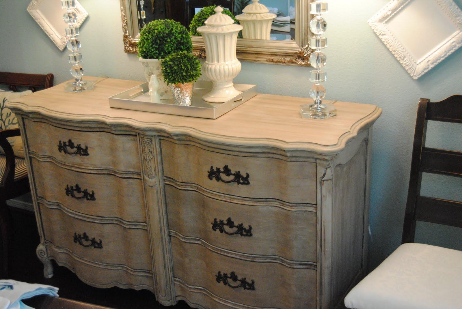 Furniture Like Restoration Hardware #24: Restoration Hardware Inspired Dresser