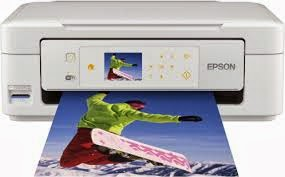 Epson Expression Home XP-405WH Driver Download