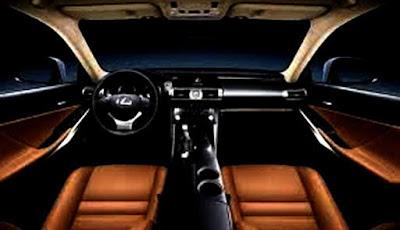 Lexus IS 2014 Car Review