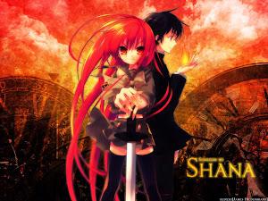Shakugan no Shana Complete 720p EngSub MKV