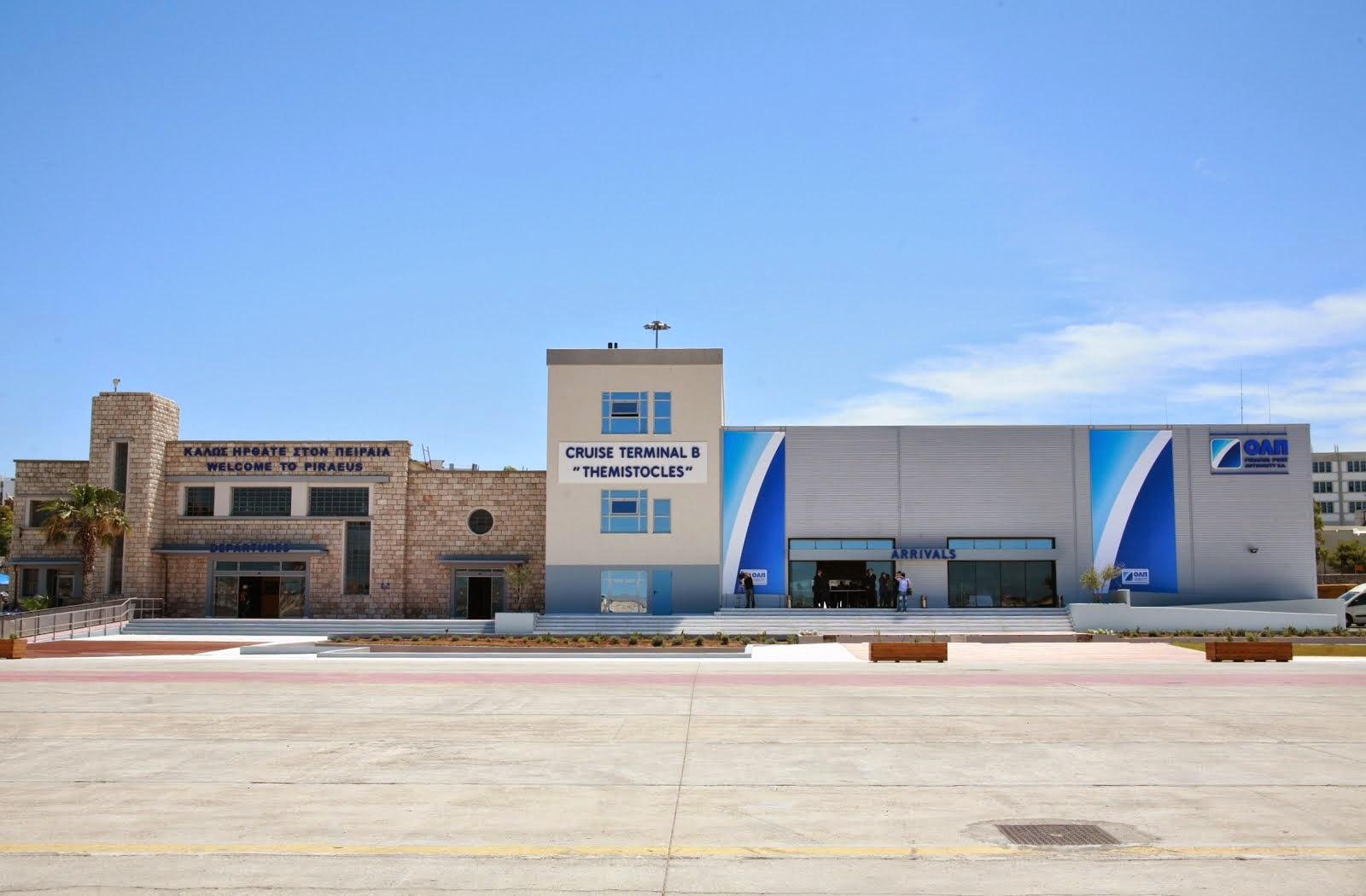 Cruise Terminal PPA