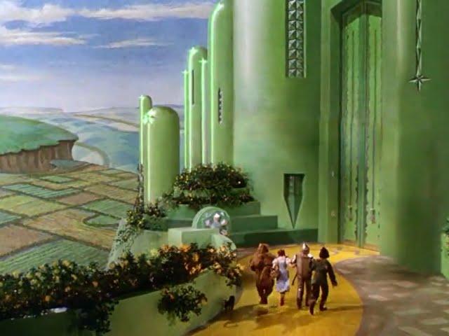 El Mago de Oz (3)