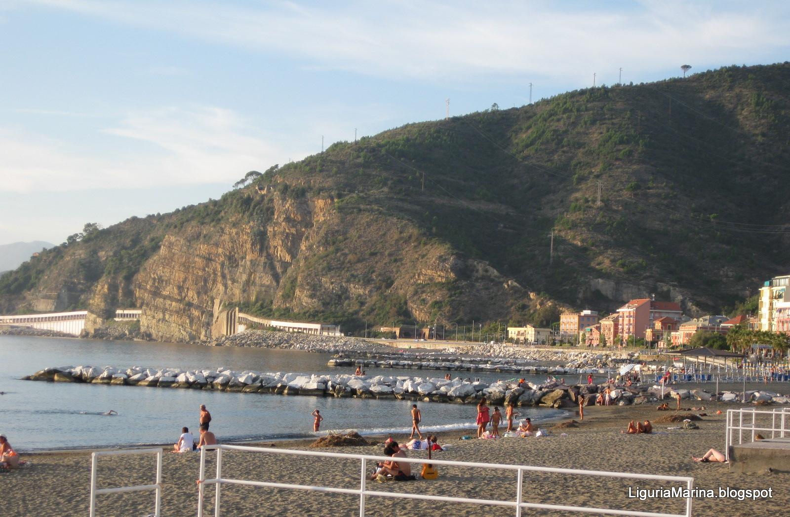 Matrimonio Spiaggia Sestri Levante : Liguriamarina sestri levante