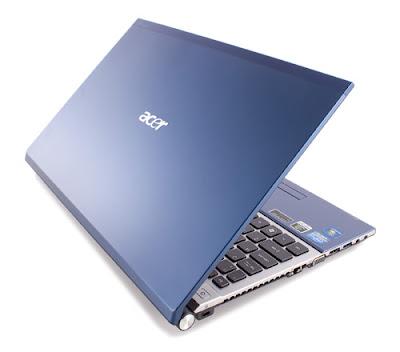 new Acer Aspire TimelineX 5830TG-6402