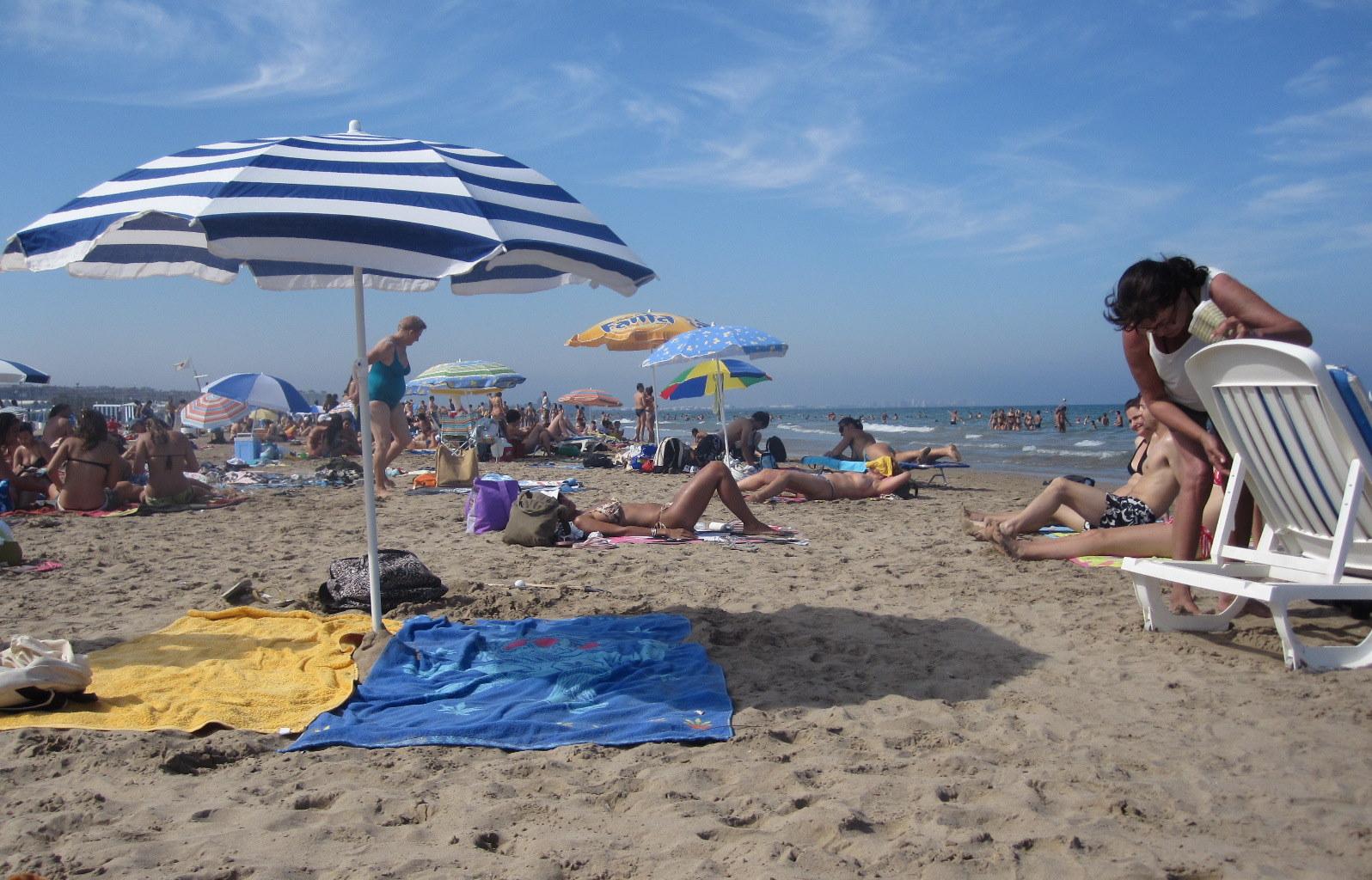 Palencia Spain  City pictures : Valencia Spain Beaches
