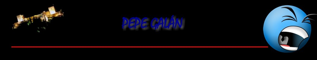 Pepe Galán
