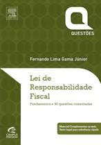 Lei de Responsabilidade Fiscal - Campus/Elsevier