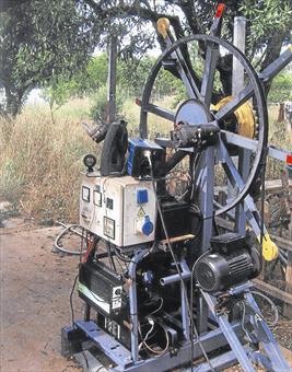 Energía Libre: Un Invento Capaz de Producir 2500 vatios