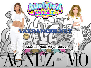 Manual Patch AyoDance V6128 Bulan Oktober 2015