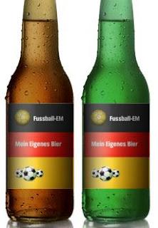 eigenes bier etikett etwerfen zum verschenken