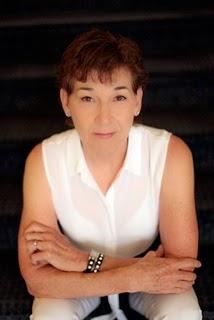 Author Debra Salonen