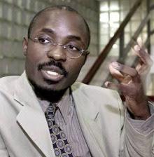 """Rafael Marques. """"O Estado português é co-responsável dos crimes cometidos em Angola"""""""