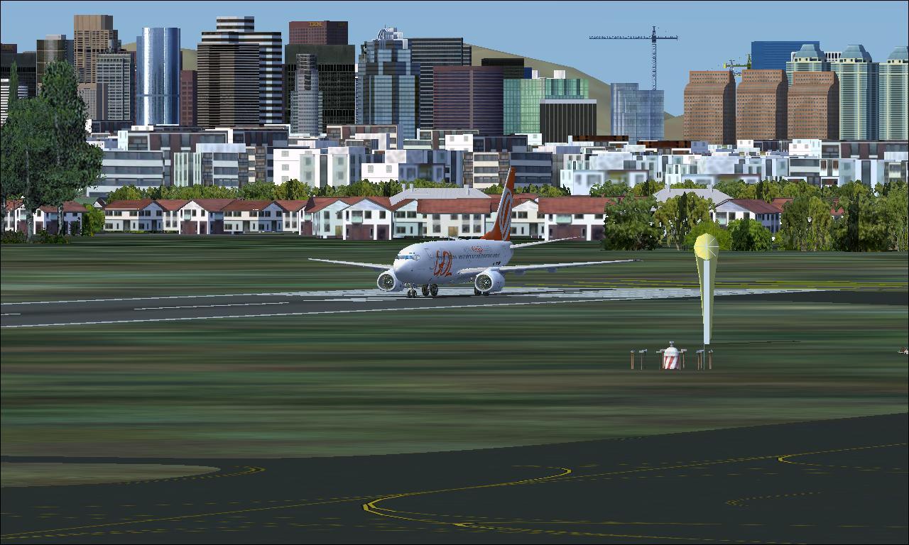 Aeroporto Vix : Fs sbvt vitória vix fsx fs p d xplane