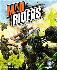 Mad Riders – PC
