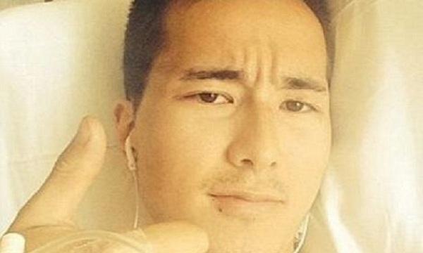 """22χρονος που πέθανε δύο φορές αποκαλύπτει: """"ΑΥΤΑ είδα όταν πέθανα…""""!!"""