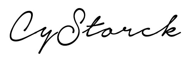 CyStorck.com.br | Cynthia Storck