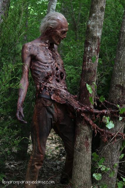 The Walking Dead _ Season 6, Episode 1