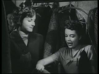 Imagen 2 - Tres días de amor y fe | 1943 | Stage Door Canteen