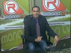 Vea de lunes a viernes a las 11 AM Noticias de Impacto con José Báez