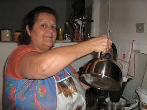 Minha Mãe Raquel