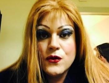 Ποιος Έλληνας ηθοποιός είναι η γυναίκα της φωτογραφίας; [photo]