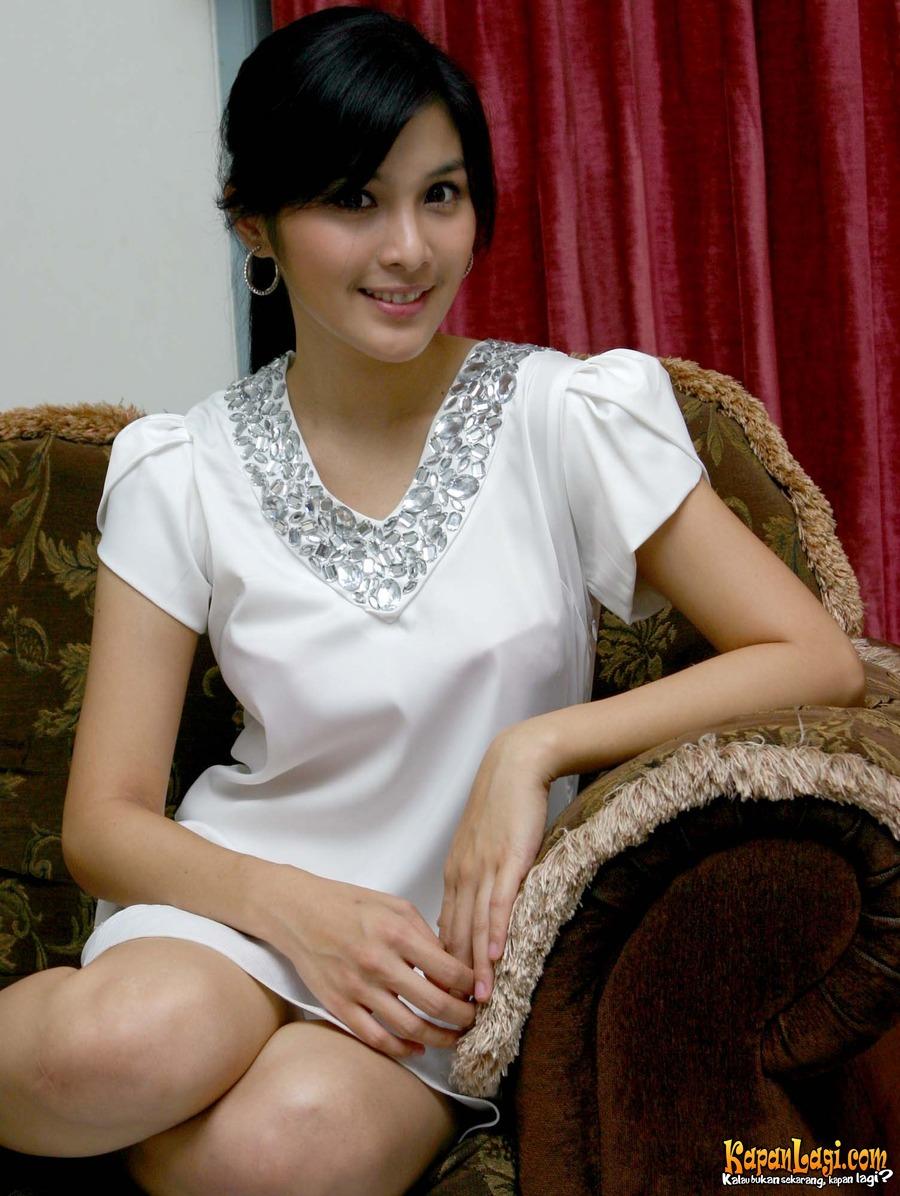 Dewi sandra sexy images