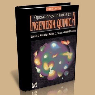 Libros de Ingenieria Industrial: Operaciones Unitarias ... - photo#12