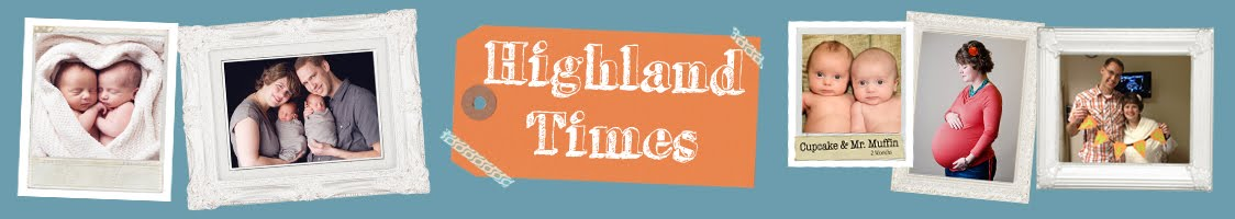 Highland Times