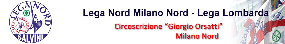 Lega Nord Milano Nord - Lega Lombarda