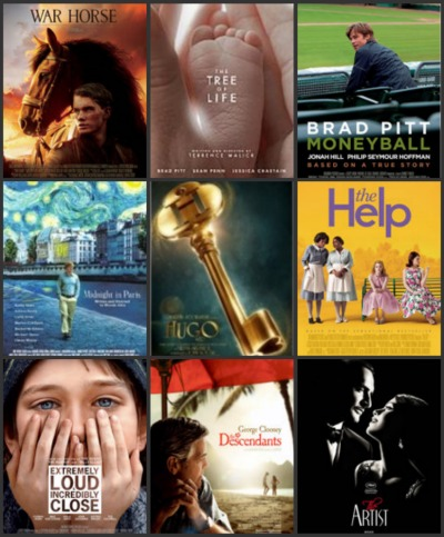 an analysis of the movies nominated for best picture films in 1967 academy awards Since that time, no animated movie has been nominated for best picture, and some academy members believe voters marginalize the movies, relegating acclaimed pictures like inside out to the.