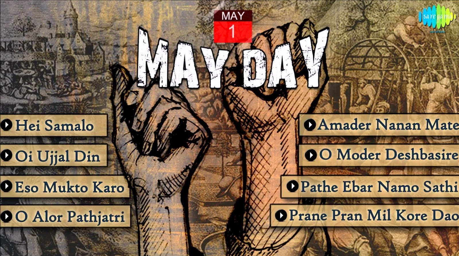 may day images for facebook