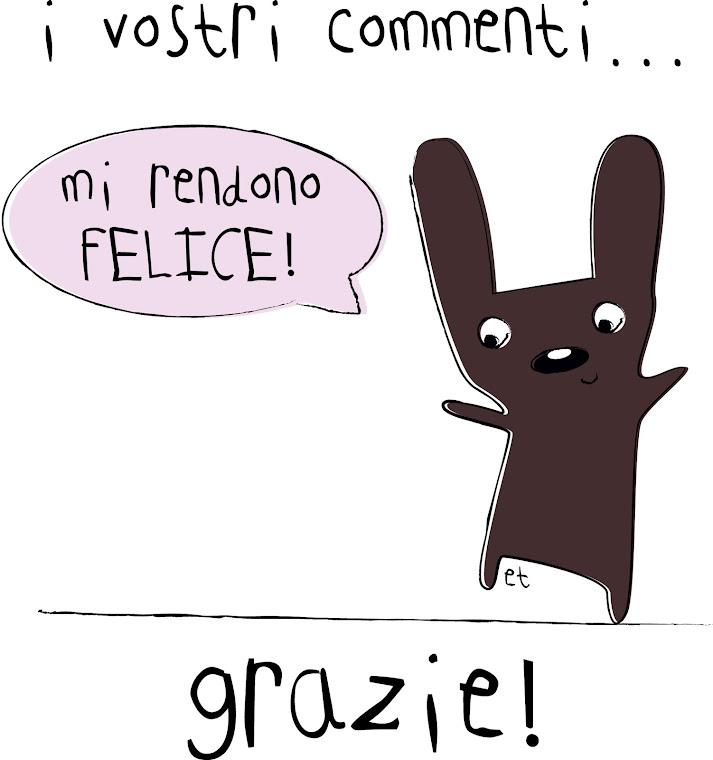 il coniglietto felice /HAPPY BUNNY