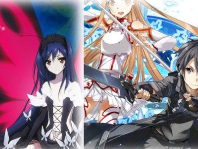 Sword Art Online & Accel World