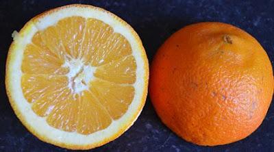 buah jeruk untuk bayi 6 bulan