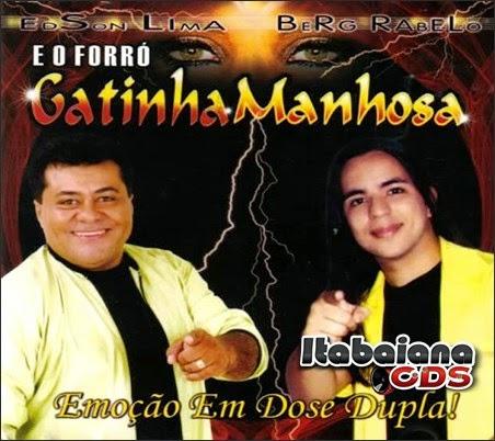 Gatinha Manhosa