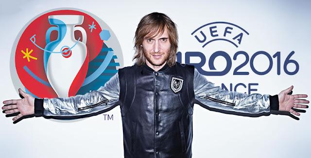 Guetta pide ayuda para la canción de la Euro2016
