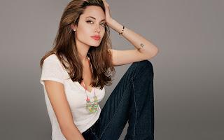 Angelina jolie Latest Wallpapers