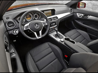 2013 Mercedes C-Class C 350