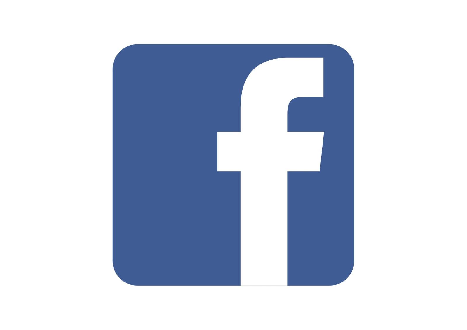 Seputar Desain: Cara membuat logo Facebook dengan