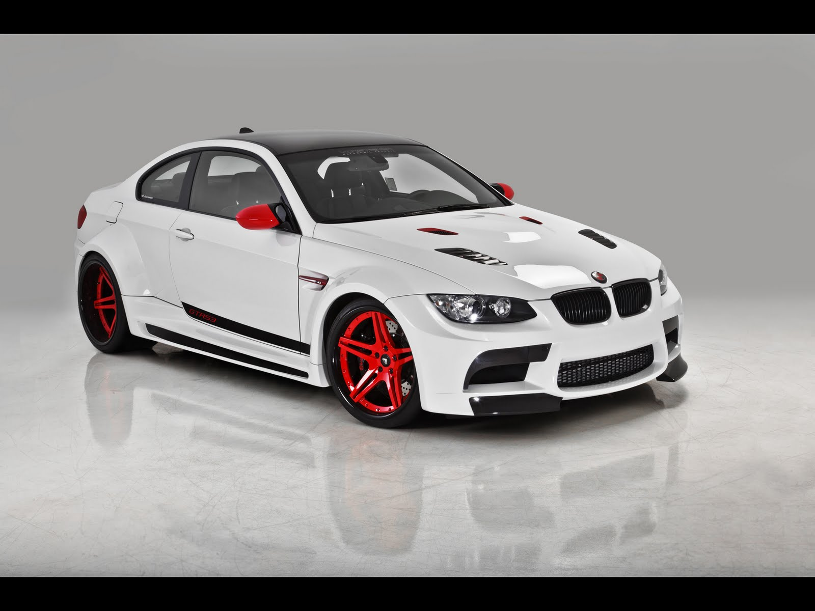 Http://2.bp.blogspot.com/ A0_TAiEky Q New Widebody Kit For The BMW M3 E92.