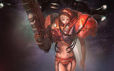 #7 Starcraft Wallpaper