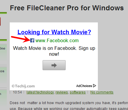 filecleaner pro for windows