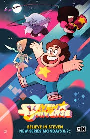 Download - Steven Universe S01E01 - HDTV + RMVB Dublado